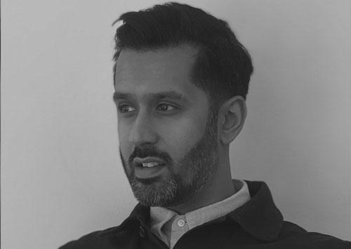 Gaurav Sekhri - Director