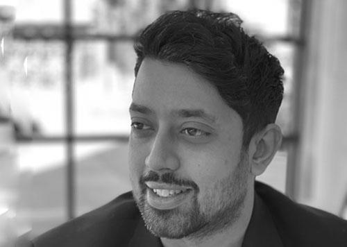 Rahool Sekhri - Director